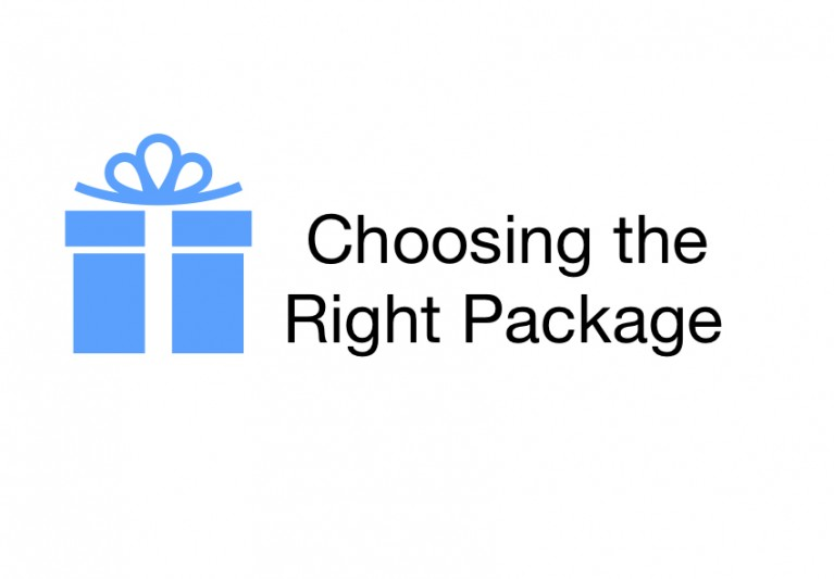 Right Package?